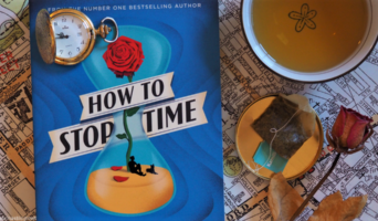 Matt Haig: How to Stop Time