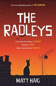 The Radleys von Matt Haig